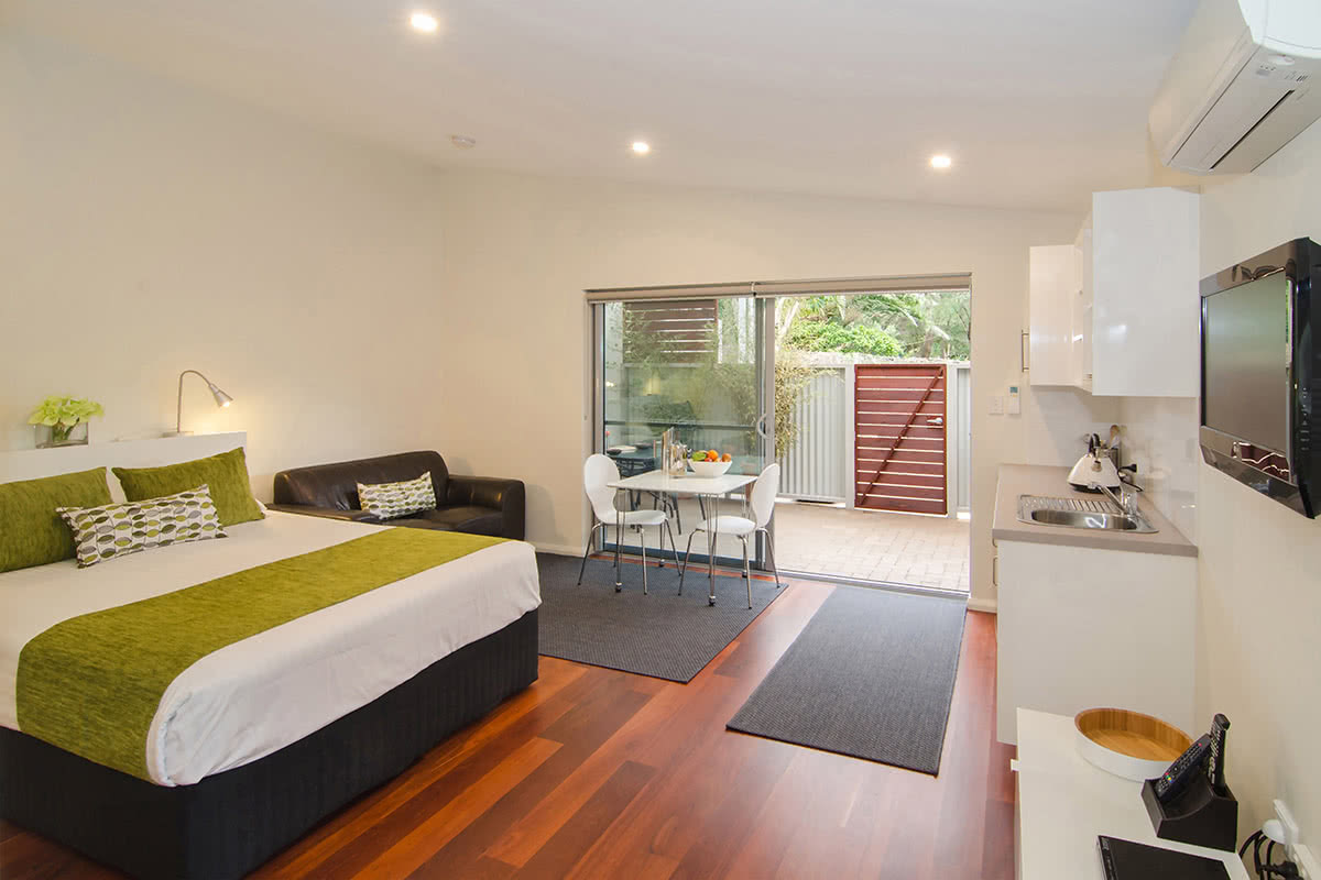 Margaret River Beach Studio 1 Bedroom